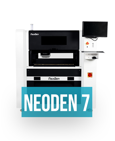 SMT Equipment & PCB Assembly Systems - NeodenUSA